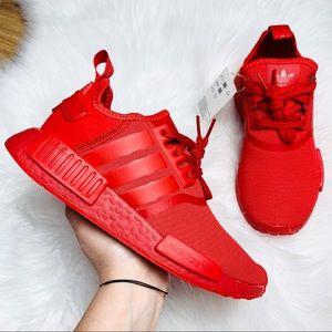Adidas Originals NMD R1 Scarlet Red